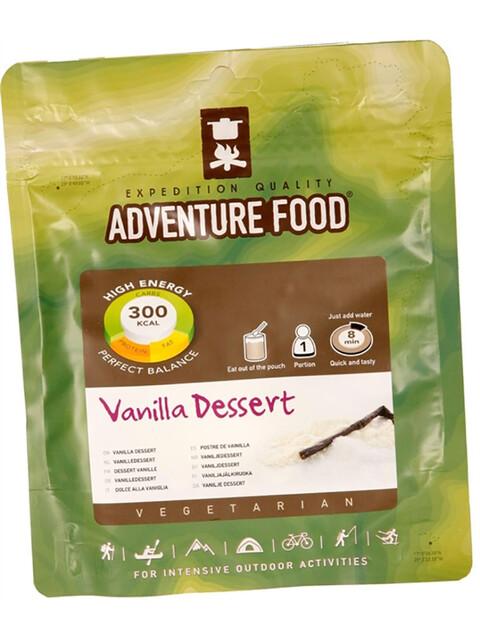 Adventure Food Vanilla Desert